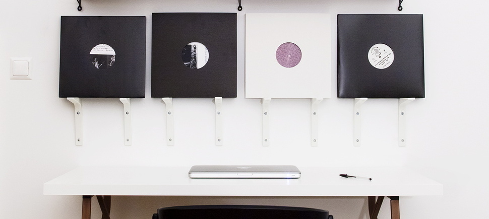 mit discus throwers hat sterreich einen neuen online shop f r vinyl noisey. Black Bedroom Furniture Sets. Home Design Ideas