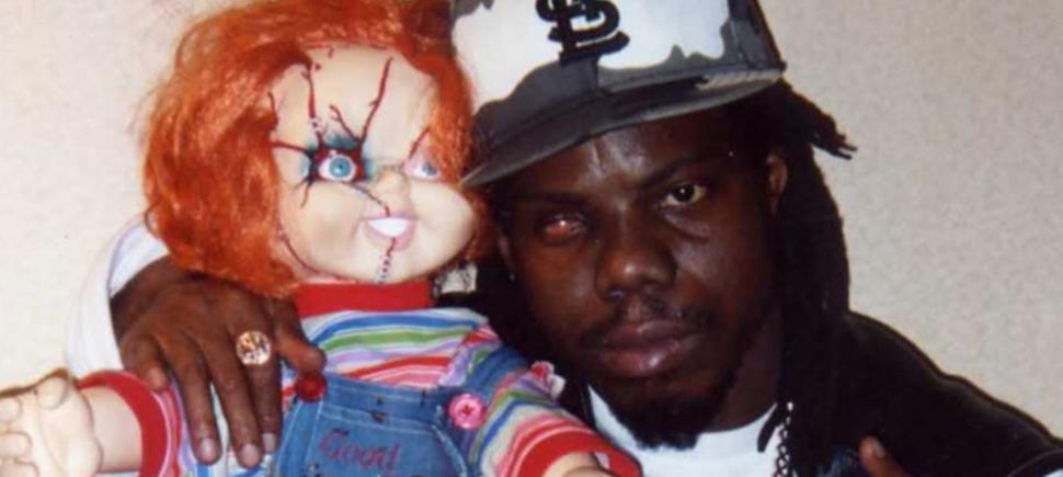 Geto Boys Bushwick Bill Talks Scary Movies Chucky And