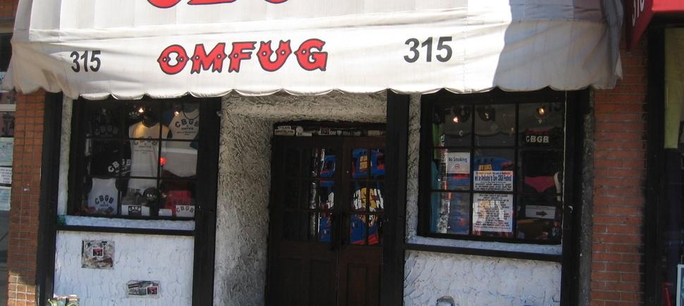 Cbgb Film Deutsch