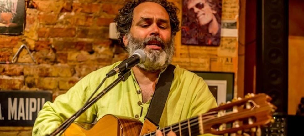 Toward A New Cubanity How Pavel Urkiza Forged The Sound
