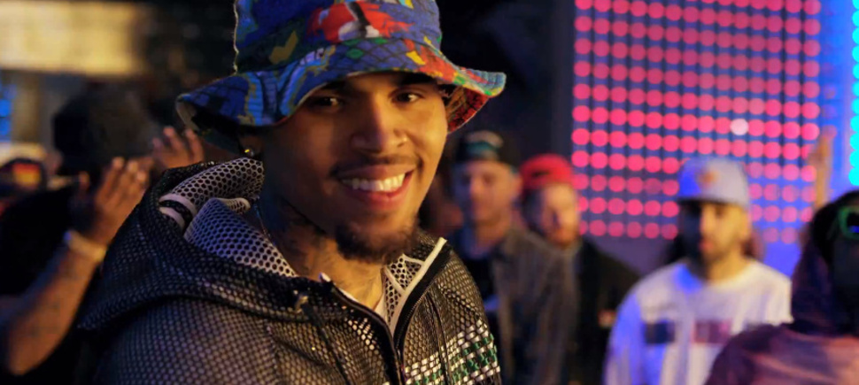Why Is Loyal the Perfect Chris Brown Song? | NOISEY