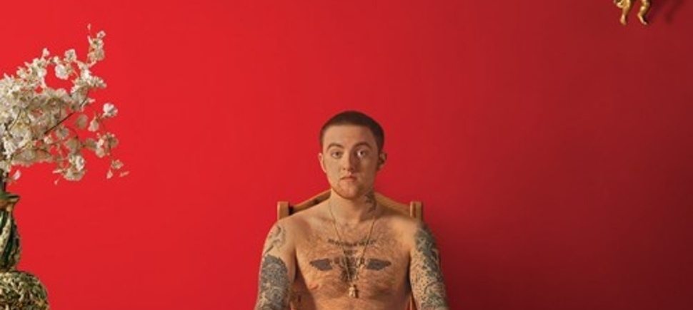 mac miller watching movies with the sound off cover -#main