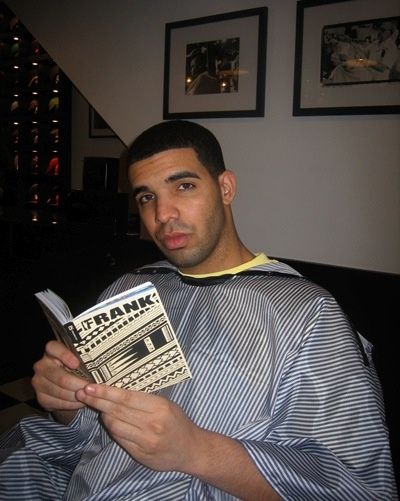 The Ultimate Guide to Drake's Hair | NOISEY