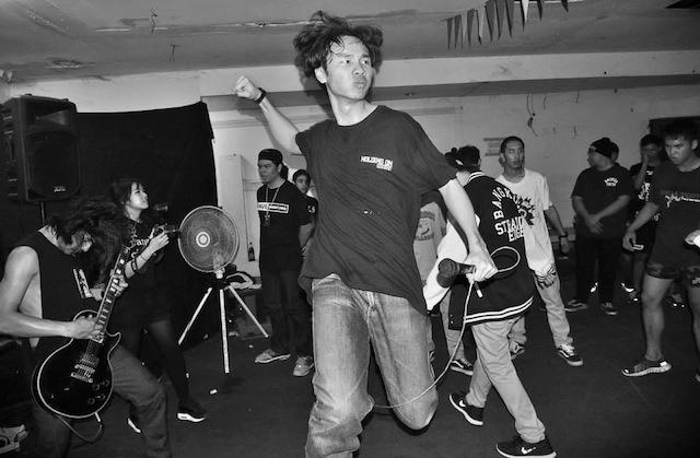 Hardcore Metal Blog 84