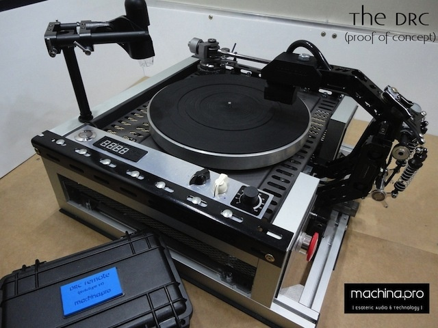 Is A Desktop Record Cutter On The Way Noisey