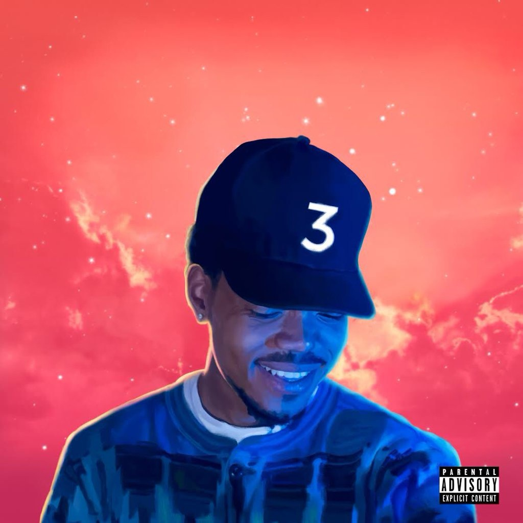 698ddab50e5fd Chance The Rapper has undergone some major changes between Coloring Book  and his (excellent) last mixtape