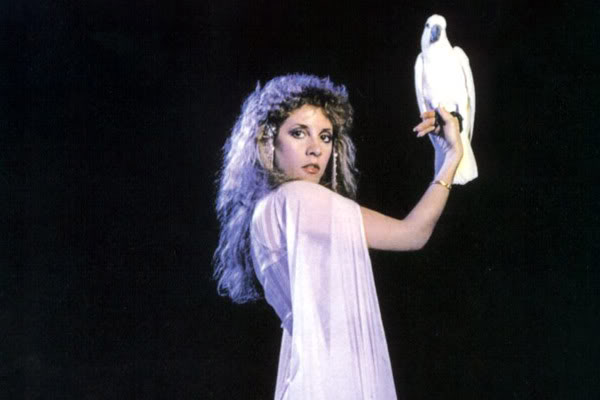 My Awesome Collection Of Photos Of Stevie Nicks Hanging
